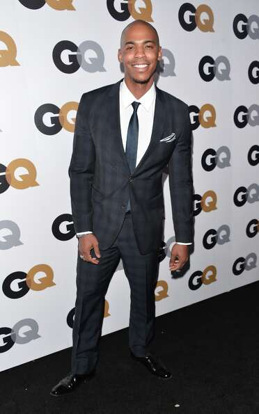 Mehcad Brooks also appeared in
