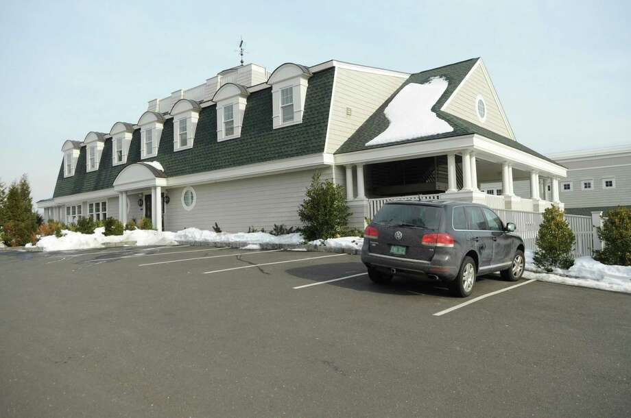 The Greenwich Water Club, 49 River Road, Cos Cob. Photo: File Photo, ST / Greenwich Time File Photo