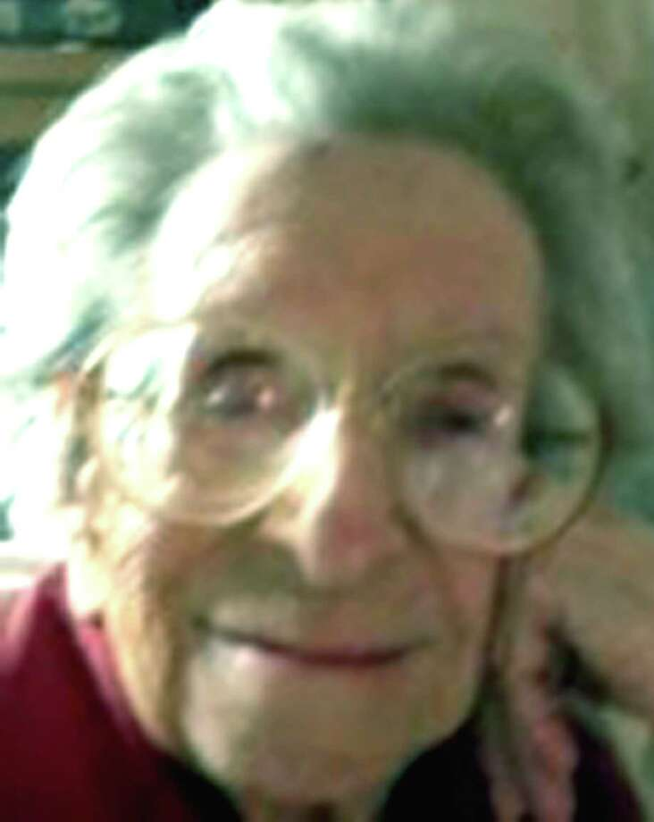 Anna Levitt, 99, died Nov. 9, 2012. She was the widow of Louis Levitt. Mrs. Levitt was born in 1913 in Brooklyn, N.Y., the daughter of the late Tillie and Isaac Levitt. Photo: Contributed Photo