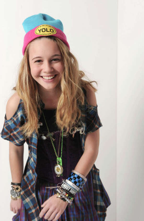 THE X FACTOR: 12 Perform: Beatrice Miller.  CR: Ray Mickshaw / FOX. Photo: Ray McShaw/PictureGroup / PictureGroup