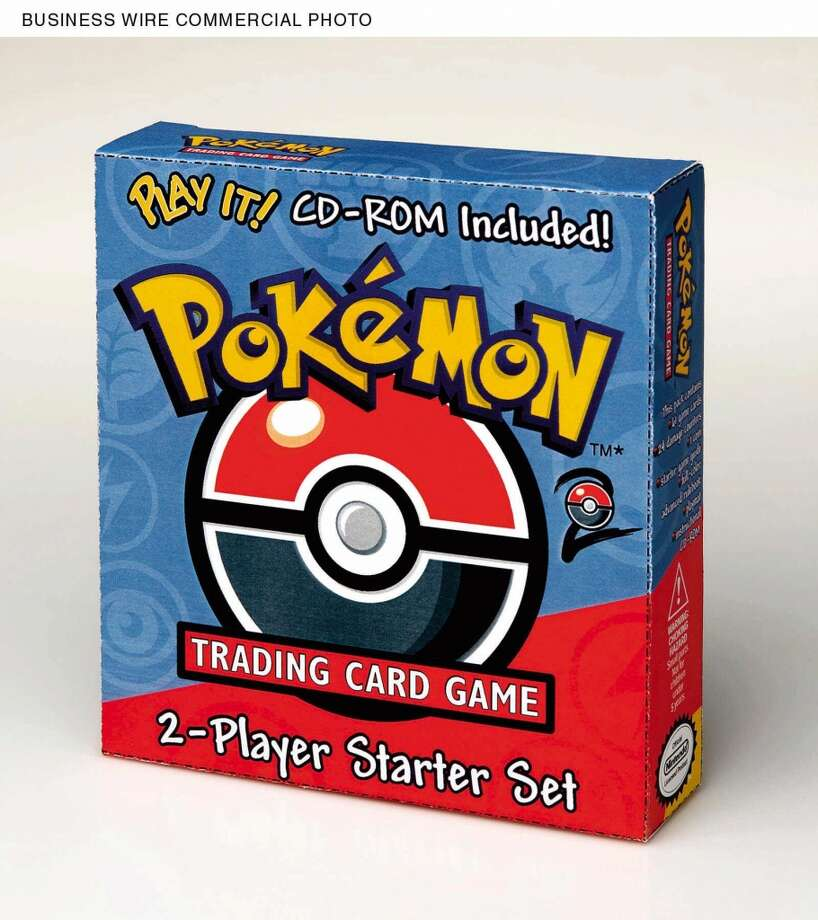 In celebration of the one-year anniversary of the world's best-selling trading card game, Wizards of the Coast Inc. will release Base Set 2(TM), a selection of cards from both the original Pokemon(TM)(a) trading card game's Base Set and the popular Jungle(TM) expansion set.  (Business Wire photo) (BW)