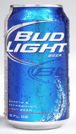 Bud Light: About 110 per 12 ounces. / 2008 AP