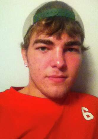 Brian Drake, 18, of Lumberton. Photo from Facebook.com.