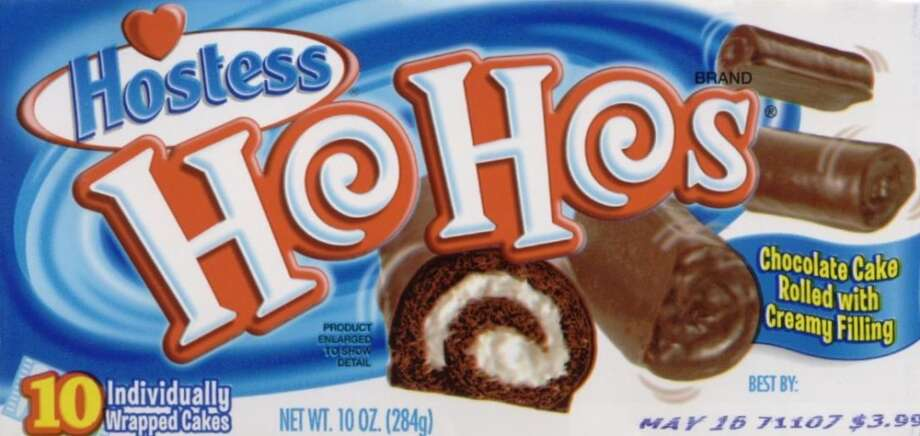 (Hostess Brands, Inc.)