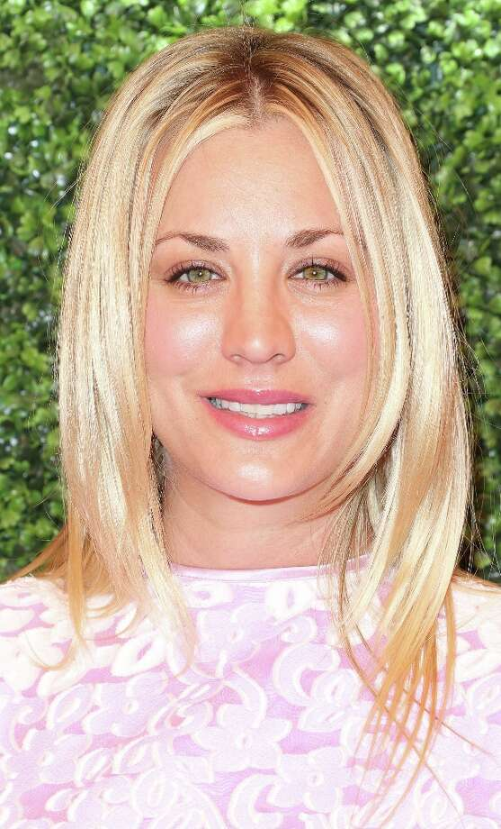 """The Big Bang Theory"" actress Kaley Cuoco will host the show on Jan. 9. Photo: Frederick M. Brown, Getty Images / 2012 Getty Images"