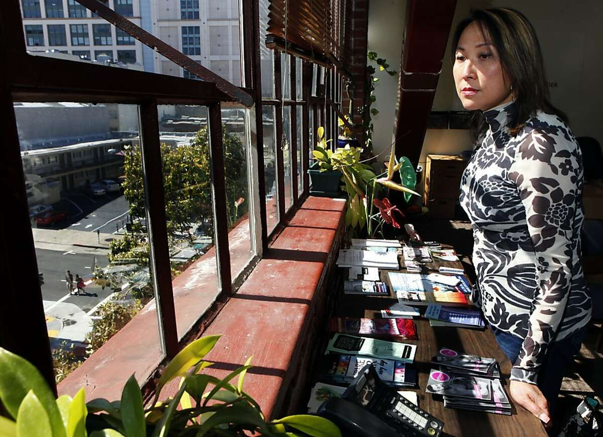 Transgender Cecilia Chung, who now sits on the San Francisco Human Rights Commission, has experienced first hand discrimination at local hospitals back in the 70's. She however is delighted with the health care she now gets and is pleased for the four local hospitals that are being given national recognition for the care they give to the LGBT community.