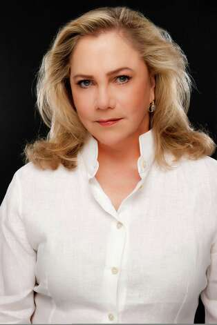 "Kathleen Turner has returned to the newly renovated Long Wharf Theatre in New Haven for a new adaptation of the 1966 Broadway hit ""The Killing of Sister George,"" which  she has directed and is starring in. Photo: Contributed Photo"