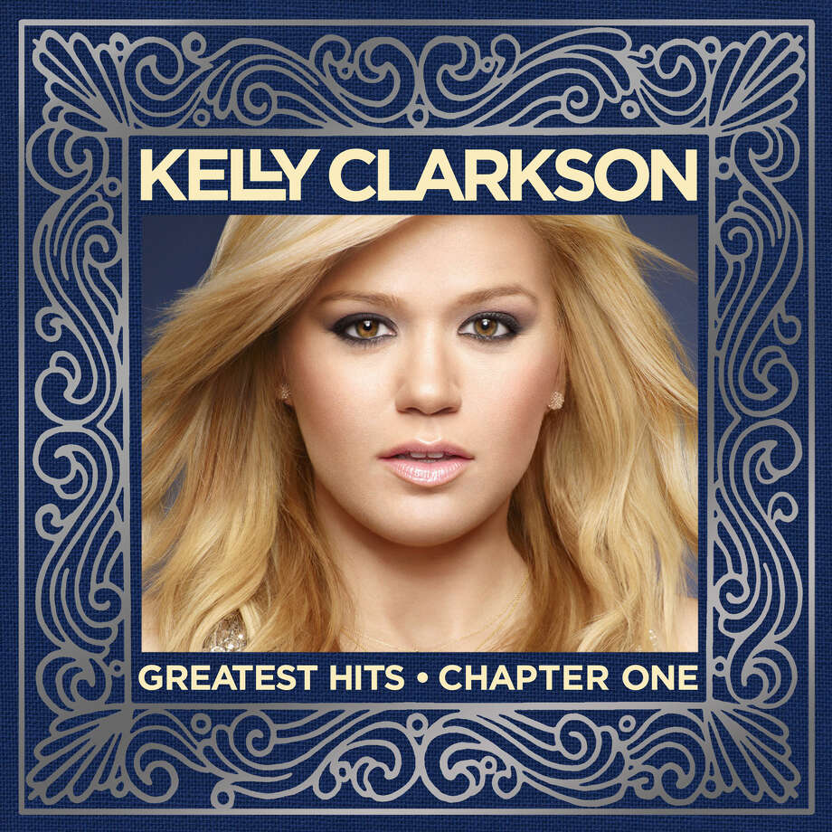 "CDs — ""Greatest Hits: Chapter One"" by Kelly Clarkson Photo: RCA"