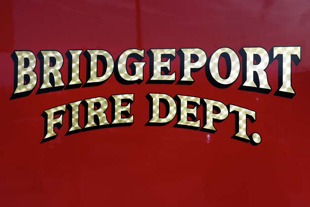 Bridgeport Fire Department, Nov. 15th, 2012. Photo: Ned Gerard / Connecticut Post