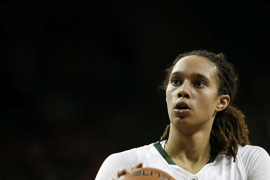 Brittney Griner had 51 points in Baylor's first two games. Photo: Tony Gutierrez, Associated Press