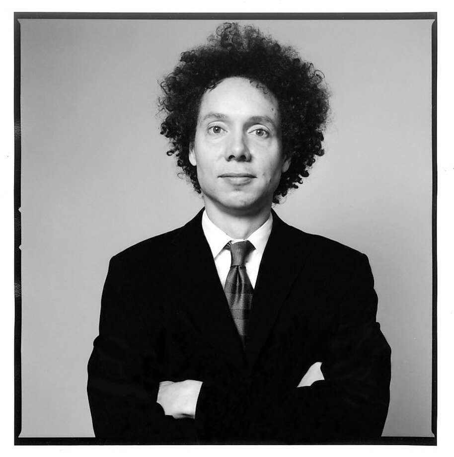 "Award-winning journalist and author Malcolm Gladwell attempted to pin down the answer to what makes successful people successful. Here are some of the figures he focused on in ""Outliers: The Story of Success."" Photo: Handout"