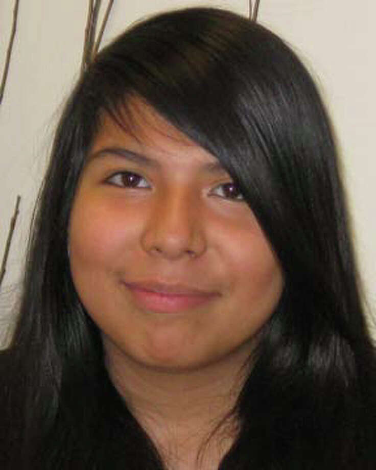 """Rosario Maria Sanchez, 15, was reported missing Aug. 26, 2012, from a Seattle foster home. She goes by """"Rosie."""" Anyone with information may contact the Seattle Police Department at 206-684-5455. The Washington State Patrol missing persons unit can be reached at 1-800-543-5678; National Center for Missing and Exploited Children hotline is 1-800-843-5678 (1-800-THE-LOST). More information on Washington state missing children is available online at wsp.wa.gov. Photo: Washington State Patrol"""