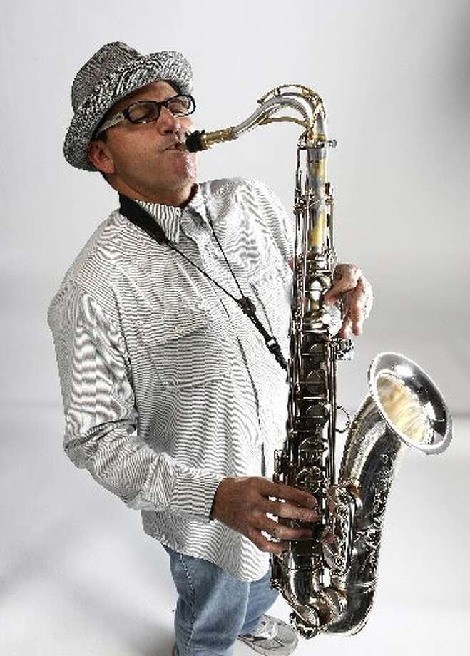 Joe Posada heads to an all-star lineup at the 30th annual Holiday Saxophones shows. Courtesy photo