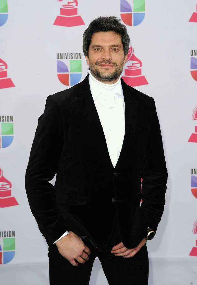 Actor Marcelo Cordoba arrives at the 13th annual Latin GRAMMY Awards held at the Mandalay Bay Events Center on November 15, 2012 in Las Vegas, Nevada. Photo: Jason Merritt, Getty Images / 2012 Getty Images