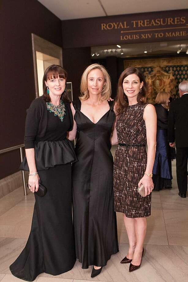 Allison Speer, Laurie Fullerton Hedrick and Lisa Zanze. Photo: Drew Altizer Photography, Heather Wiley For Drew Altizer P