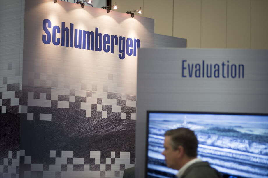 Schlumberger, the world's biggest oil field services firm, met operational slowdowns in Europe and Africa. Photo: Eddie Seal