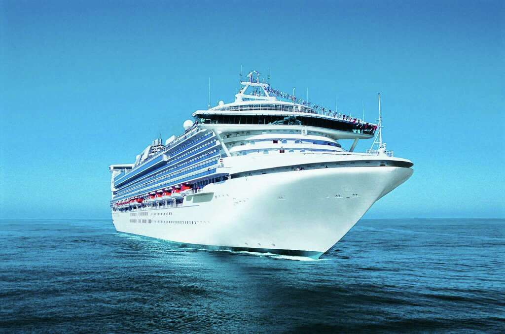 Bayport Secures Two New Cruise Ship Contracts Houston Chronicle - Cruise out of houston