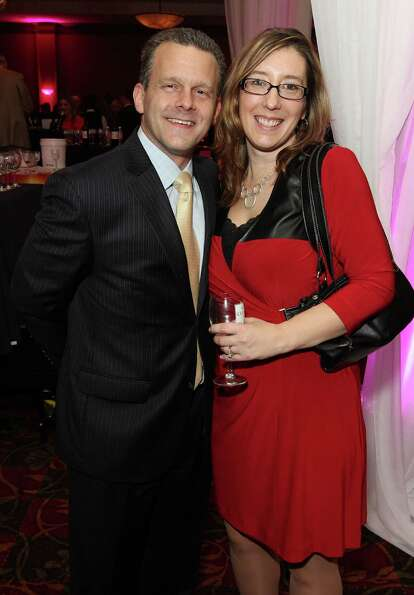 Were you Seen at the 18th Annual Beaujolais Nouveau Wine Celebration to benefit The AIDS Council of