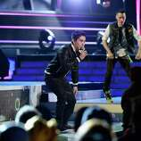Recording artist Bebeto performs onstage during the 13th annual Latin GRAMMY Awards held at the Mandalay Bay Events Center on November 15, 2012 in Las Vegas, Nevada.