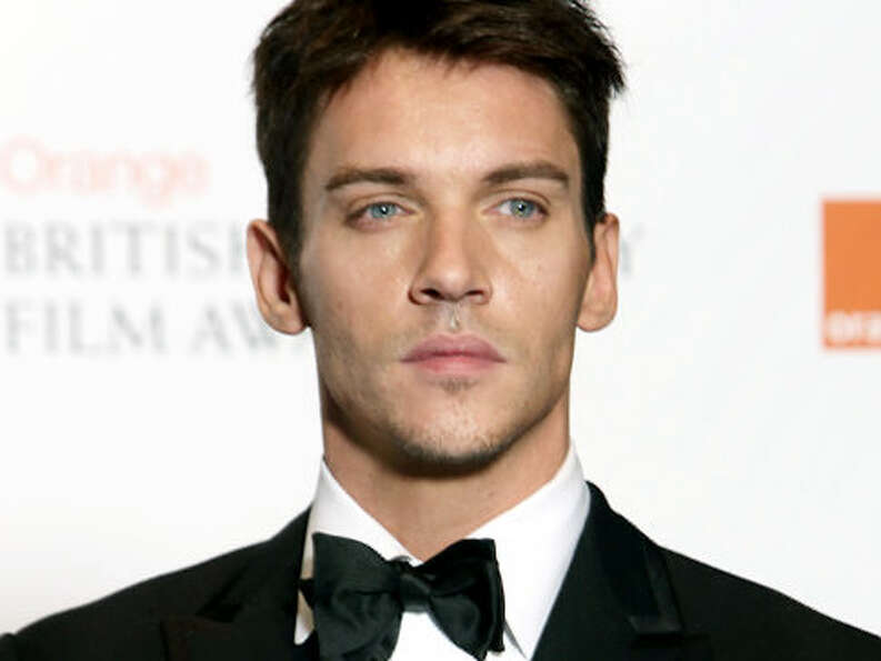 Jonathan Rhys Meyers, actor.