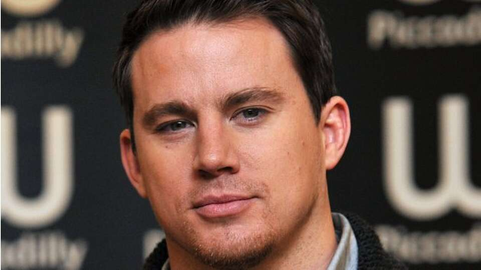 Channing Tatum -- this is the year that really put him on the map.