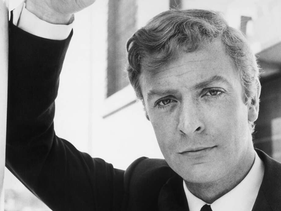 Michael Caine, actor