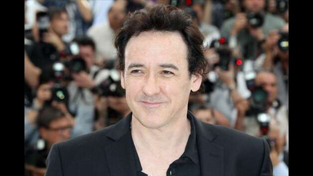 John Cusack -- really good actor, doesn't get enough respect.