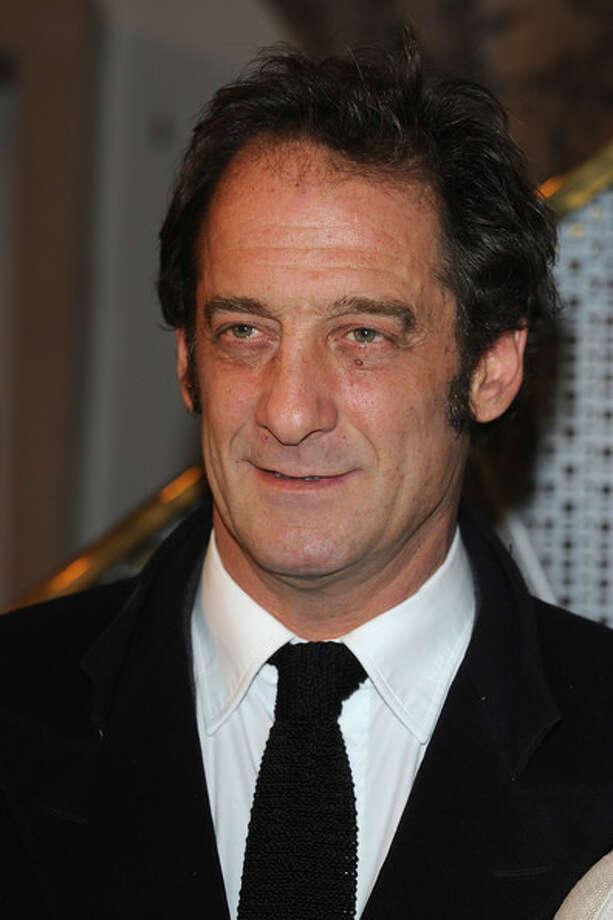 Vincent Lindon -- for some French representation.