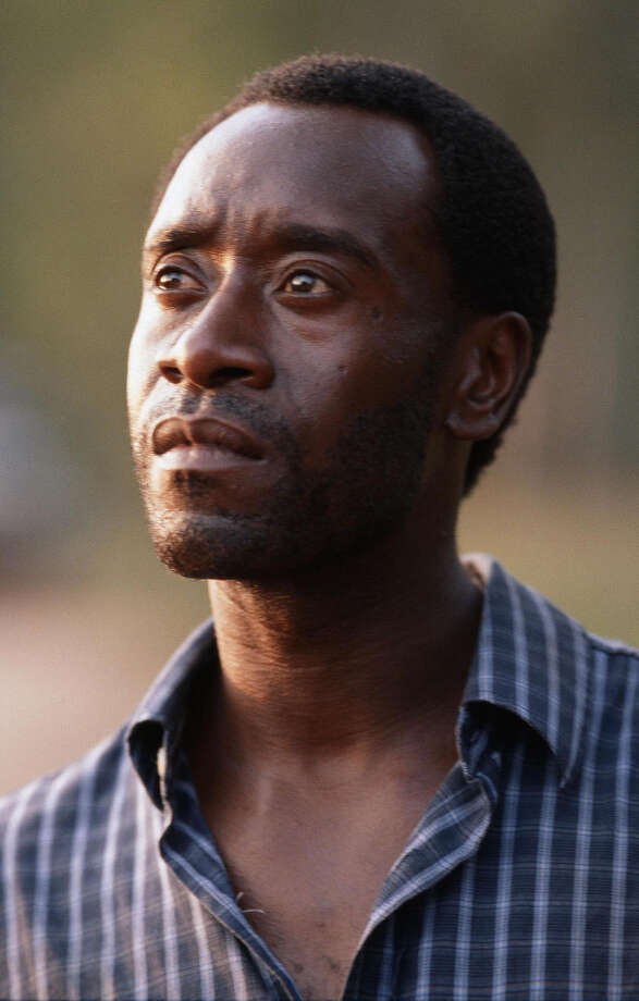 "Don Cheadle -- for ""Flight."" Photo: HO, REUTERS / X80001"