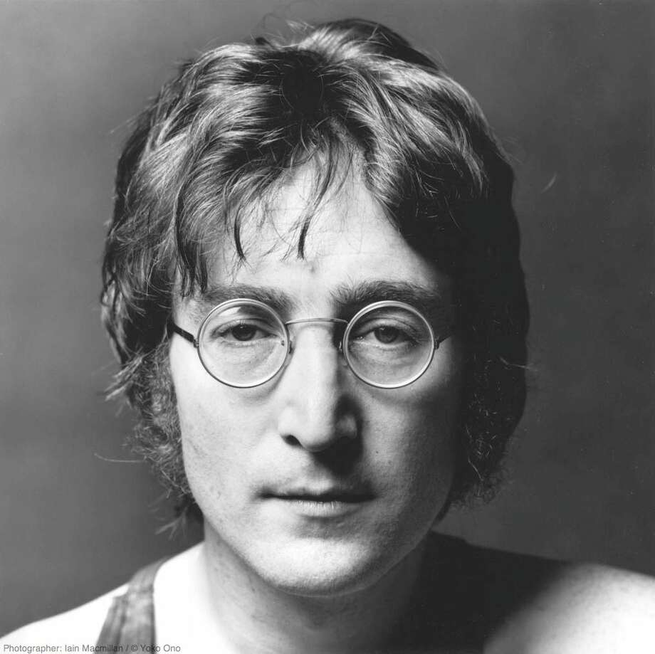 Lennon: He was so smart, funny and resolutely himself that he could make a complete fool of himself without it ever diminishing him.