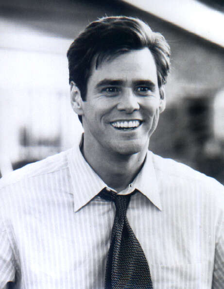 "Jim Carrey - He logged many hours on the ""Tonight Show"" stage and couch. And EW thinks his"