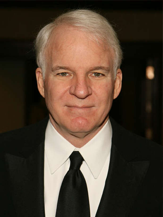 Steve Martin - If we're going for late-era Johnny, frequent guest Martin is an appropriate doppelganger.