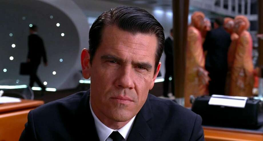 "Josh Brolin - EW credits ""W."" with proving Brolin's mimicry skills, while his ""SNL"" hosting gigs attest to his comic timing."