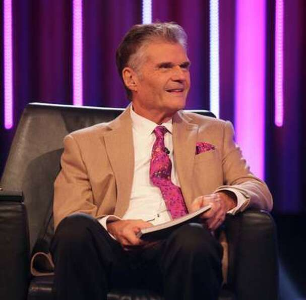 "Fred Willard - Another vet with previous fictional sidekick experience - Jerry Hubbard from ""Fe"