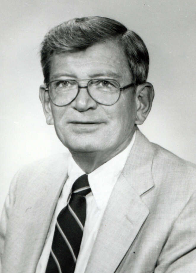 Edward East Harrison - a renowned industrialist, philanthropist and volunteer passed away November 10, 2012 at his home in Aventura, Florida. He was 92. Harrison founded the Greater Bridgeport Area Foundation and served as its director for many years. He was also instrumental in starting the Fairfield County Community Foundation. Photo: Contributed Photo