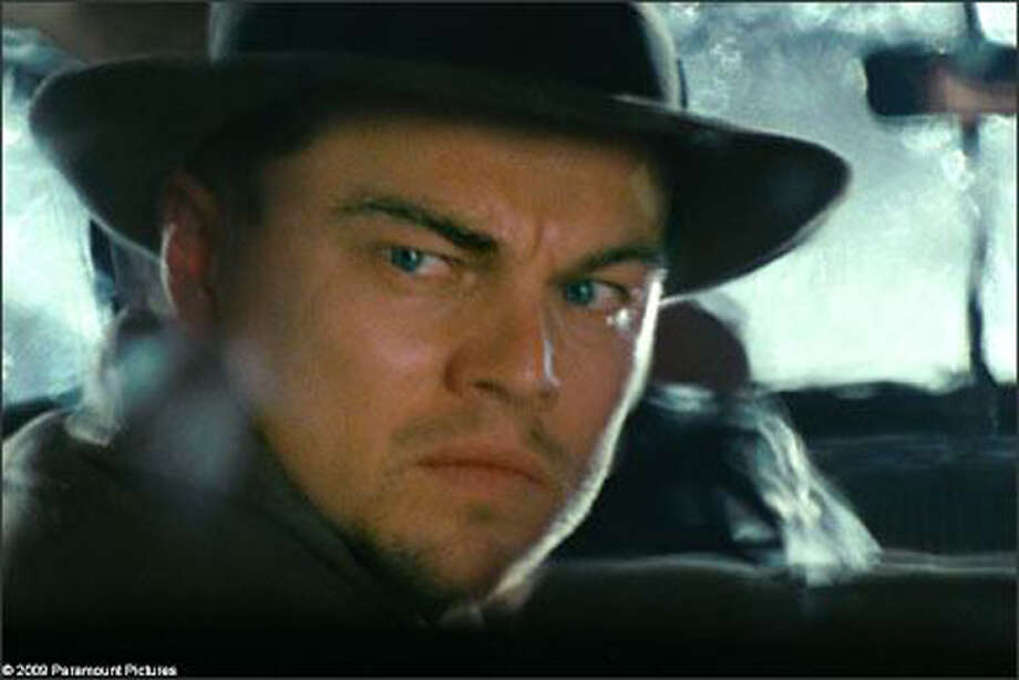 "Then DiCaprio did ""Shutter Island"" in 2010, also by Scorsese. Photo: Paramount Pictures"