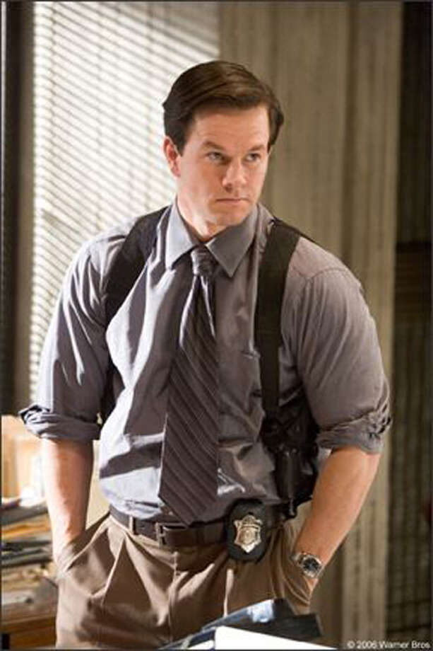 "Scorsese's ""The Departed,"" which won the Best Picture Oscar for 2006, featured an ensemble of movie stars, including Mark Wahlberg, who was great in ...  Photo: Warner Bros."