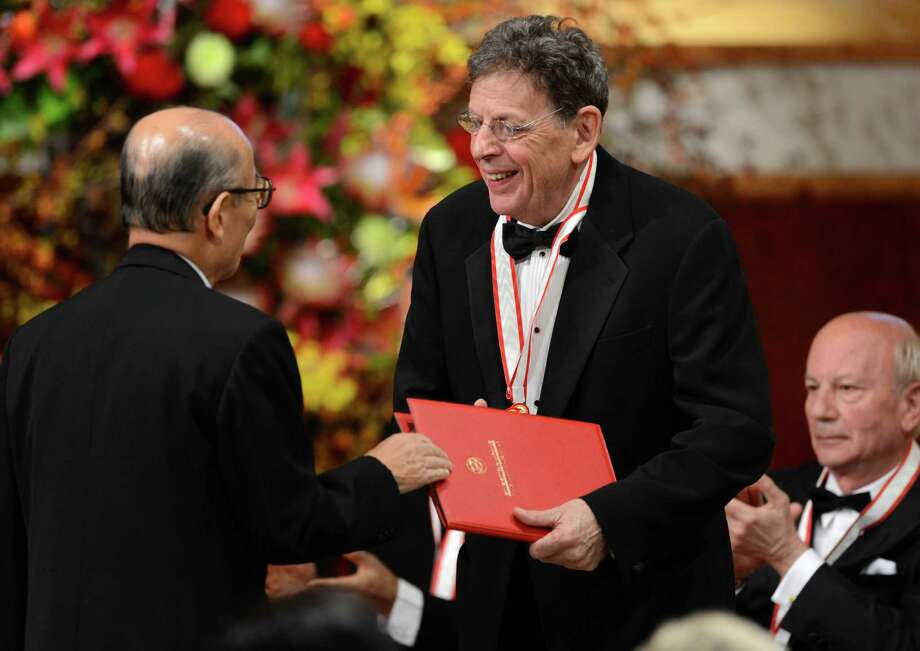 Composer Philip Glass  is considered to be one of the most influential composers of the late 20th century. He performed at the Menil during the 25th anniversary. Photo: TOSHIFUMI KITAMURA, AFP/Getty Images / AFP