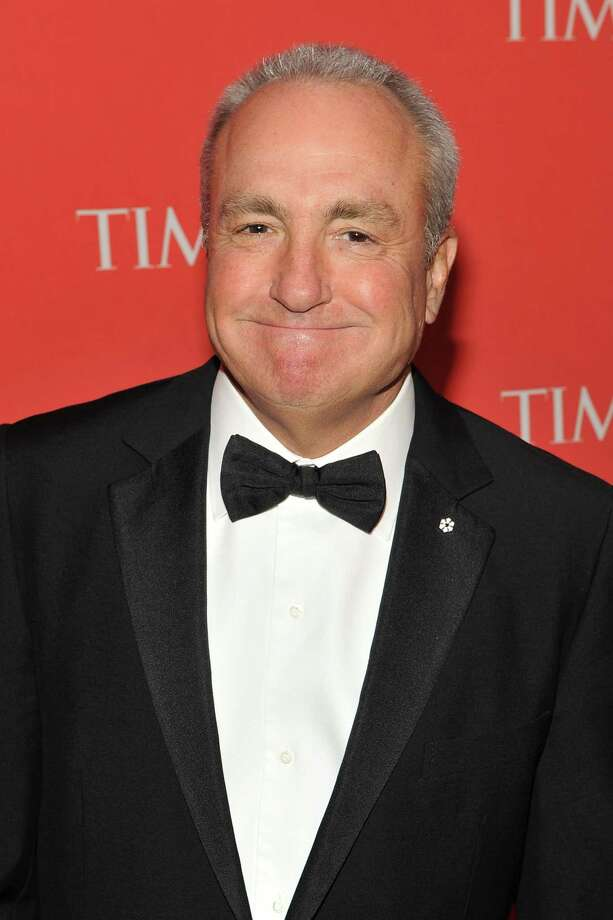 NEW YORK - MAY 04:  Lorne Michaels attends Time's 100 most influential people in the world gala at Frederick P. Rose Hall, Jazz at Lincoln Center on May 4, 2010 in New York City.  (Photo by Theo Wargo/Getty Images for Time Inc) Photo: Theo Wargo / 2010 Getty Images
