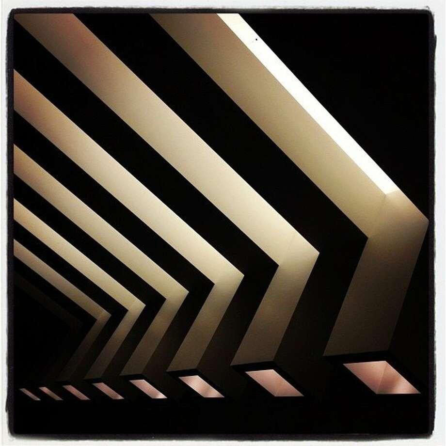 Light Wells  http://instagr.am/p/SBIieeJIlE/ Photo: Paul Chinn, The Chronicle