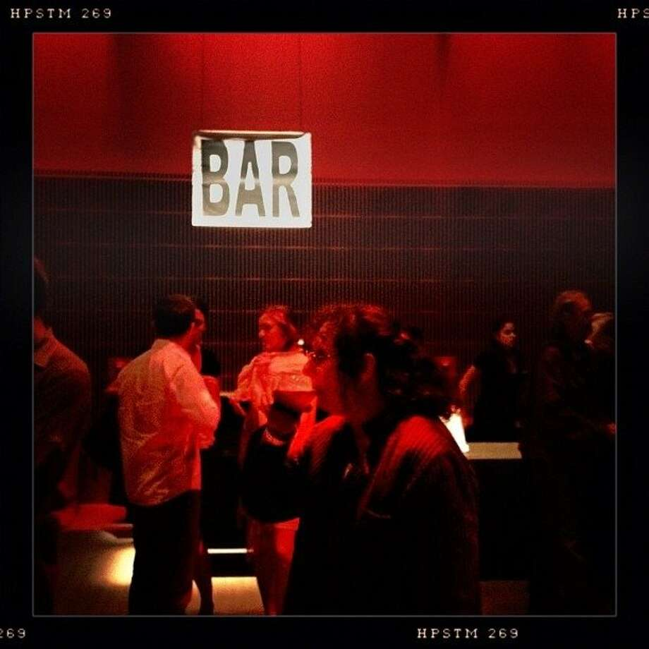 BAR at YBCA election party. http://instagr.am/p/RtnZAEJIm_/ Photo: Mike Kepka, The Chronicle
