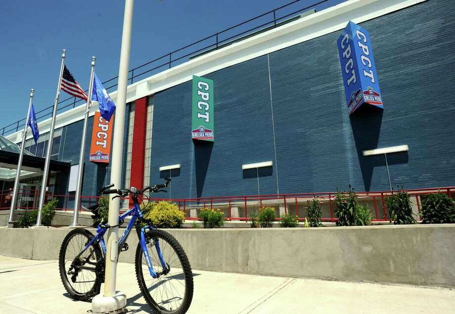 Chelsea Piers Connecticut has signed Stamford Hospital as the facility-wide sponsor for the new Chelsea Piers Connecticut facility on Blachley Road  in Stamford, Conn. Photo: Cathy Zuraw, Cathy Zuraw/file Photo / Stamford Advocate