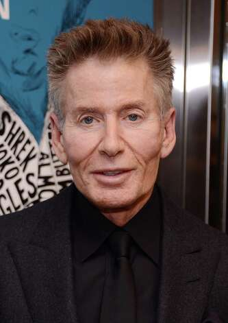 Calvin Klein Photo: File Photo / 2012 Getty Images