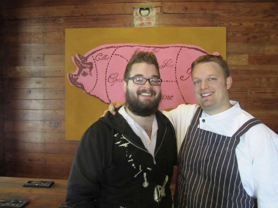 The Granary 'Cue & Brew, 602 Ave. A, at the Pearl Brewery, 210-228-0124, thegranarysa.com