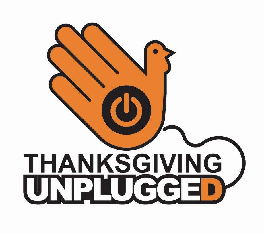 Thanksgiving Unplugged logo Photo: --