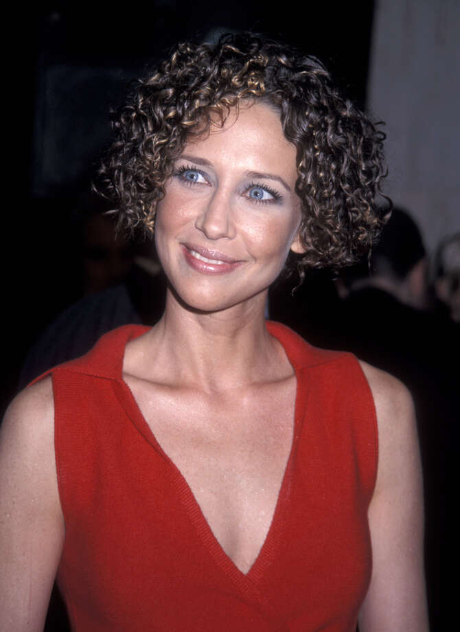 Vera Farmiga in 2001.  Photo: Ron Galella, Ltd., WireImage / WireImage
