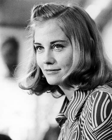 "Cybill Shepherd then: As ""Betsy"" in ""Taxi Driver.""  Photo: Silver Screen Collection, Getty Images / Getty Images"