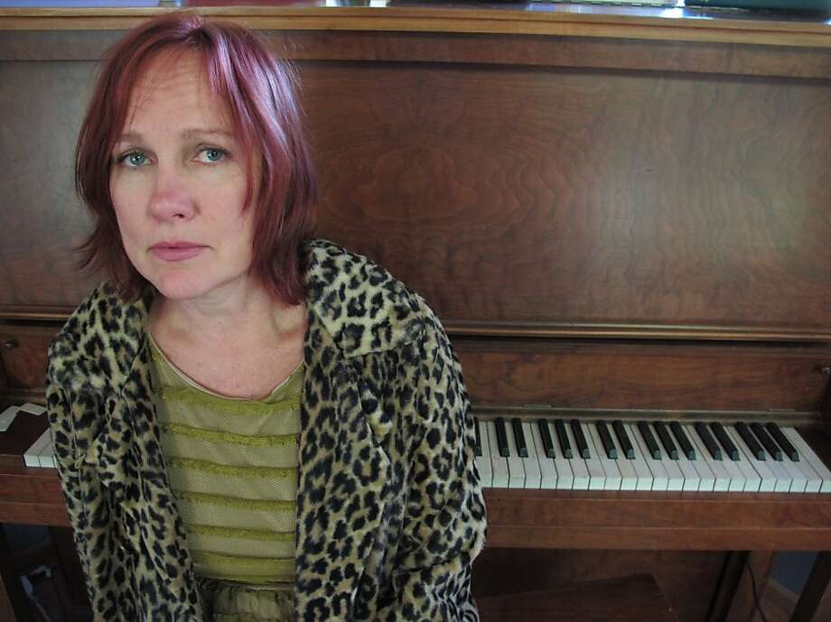 "Singer-songwriter Iris DeMent, an Arkansas native, has a new collection of material, ""Sing the Delta."" Photo: Pieta Brown"