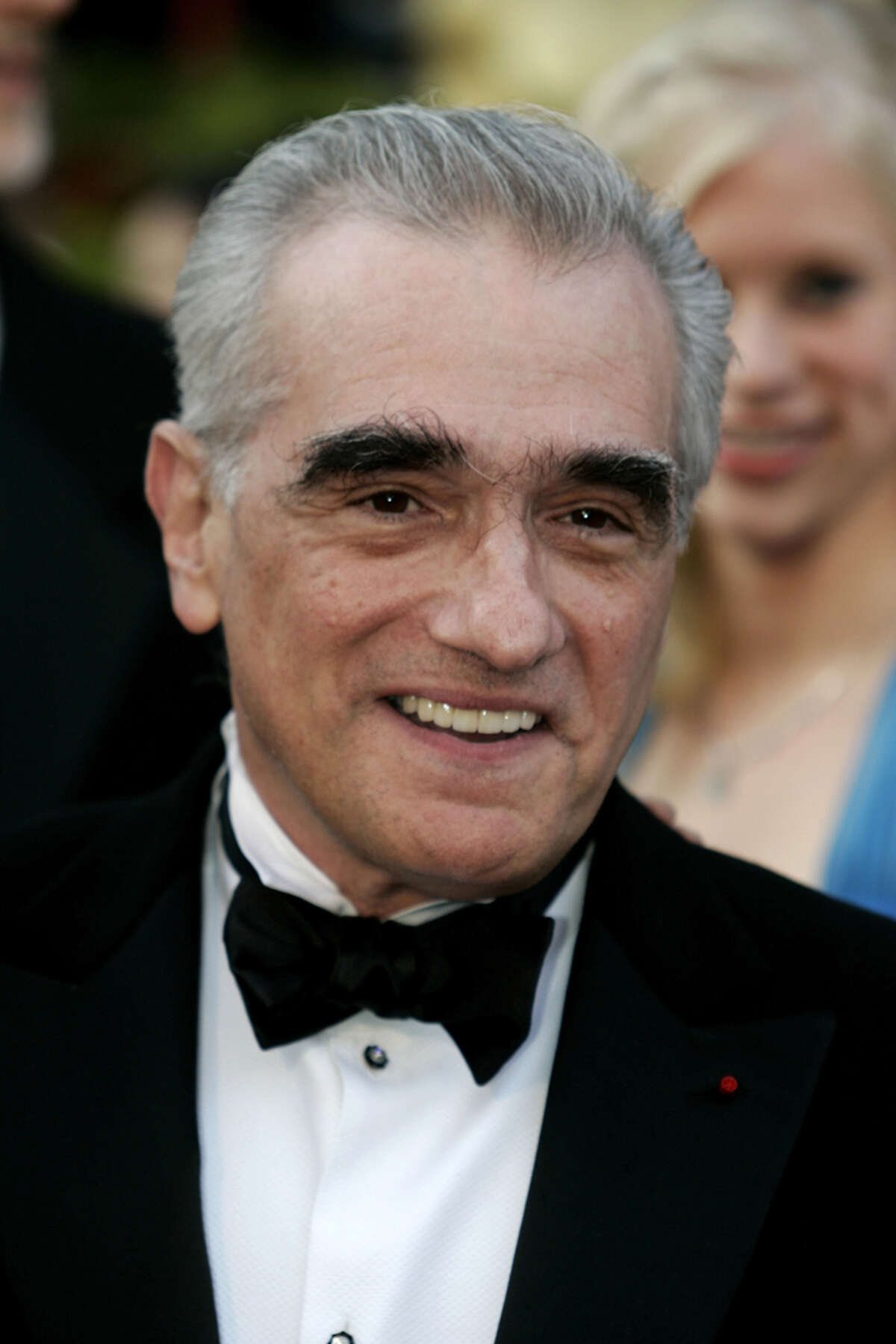 Scorsese received the 1997 AFI Life Achievement Award, and many of his movies are American classics. He's pictured in 2005.