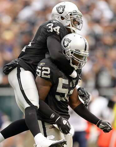 Injury might give Raiders' Mitchell shot